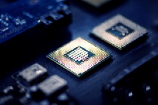 Codec Chip